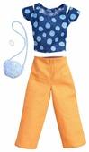 Barbie Комплект одежды для куклы Барби FND47/FKR98