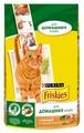 Корм для кошек Friskies для профилактики МКБ, с курицей
