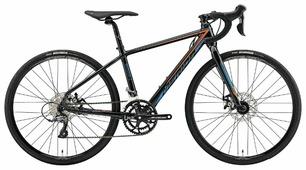 Подростковый шоссейный велосипед Merida Mission J Road (2019)