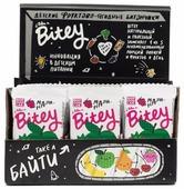 Фруктовый батончик Bitey Box без сахара Яблоко-малина, 30 шт