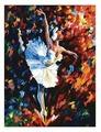 "Белоснежка Картина по номерам ""Танец души"" 30х40 см (3031-CS)"