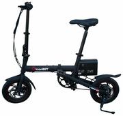 Электровелосипед iconBIT K7