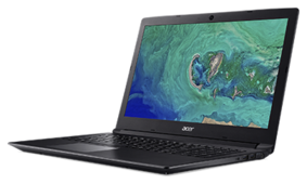 "Ноутбук Acer ASPIRE 3 (A315-53G-5145) (Intel Core i5 8250U 1600 MHz/15.6""/1920x1080/8GB/256GB SSD/DVD нет/NVIDIA GeForce MX130/Wi-Fi/Bluetooth/Windows 10 Home)"