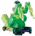 Интерактивная игрушка трансформер РОСМЭН Дикие Скричеры. Линейка 2. Гейткрипер (34826)
