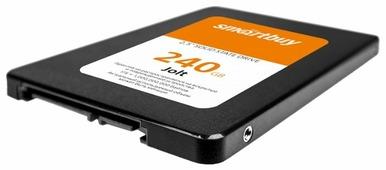 Твердотельный накопитель SmartBuy Jolt 240 GB (SB240GB-JLT-25SAT3)