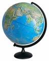 Глобус ландшафтный Глобусный мир 420 мм (10861)