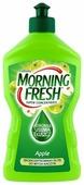 средство для мытья посуды PZ Cussons MORNING FRESH средство для посуды Малина и Яблоко 900 мл