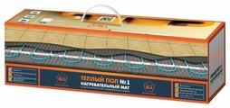 Нагревательный мат Теплый пол №1 ТСП-225-1.5 150Вт/м2 1.5м2 225Вт