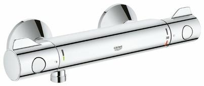 Термостатический двухрычажный смеситель для душа Grohe Grohtherm 800 34558000