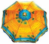 Пляжный зонт Greenhouse UM-T190-3/200 купол 200 см, высота 220 см