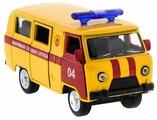Фургон Автопанорама Газовая служба (1200059) 1:50