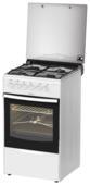 Комбинированная плита DARINA 1B KM441 306 W
