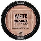 Maybelline By Face Studio Хайлайтер Master Chrome Metallic