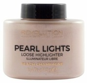 REVOLUTION Хайлайтер рассыпчатый PEARL LIGHTS Loose Highlighter
