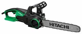 Цепная электрическая пила Hitachi CS35Y