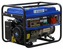 Бензиновый генератор Eco PE-8501S3 (6000 Вт)