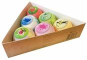 Ресурс Здоровья Набор Бурлящие шары ассорти 6 штук 760 г