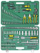 Набор автомобильных инструментов Арсенал C1412P132