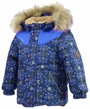 Куртка Huppa Reiki 1753CW15