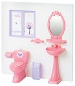 ОГОНЁК Туалетная комната (С-1417)