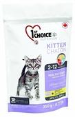 Корм для кошек 1st Choice Kitten Healthy Start Chichen