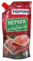 Кетчуп Торчин С паприкой