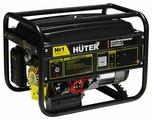 Бензиновый генератор Huter DY3000LX (2500 Вт)