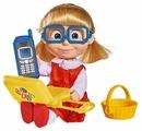 Кукла Simba Даша 12 см 9301013