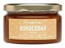 ROYAL FOREST Паста кокосовая