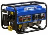 Бензиновый генератор Eco PE-3001RS (2300 Вт)
