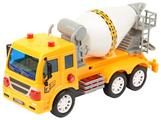 Бетономешалка Drift Car 70371 1:18 23.5 см