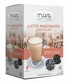 Кофе в капсулах MUST Latte Macchiato (16 шт.)
