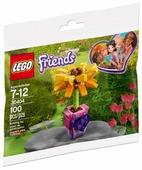 Конструктор LEGO Friends 30404 Цветок дружбы