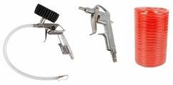Набор пневмоинструментов Quattro Elementi 772-128