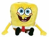 Мягкая игрушка Мульти-Пульти Губка Боб 14 см