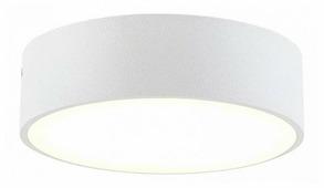 Светодиодный светильник Citilux Тао CL712R120 12 см