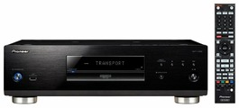 Ultra HD Blu-ray-плеер Pioneer UDP-LX800