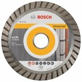 Диск алмазный отрезной 125x2x22.23 BOSCH Standard for Universal Turbo 2608602394