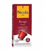 Кофе в капсулах Nicola Bocage (10 капс.)