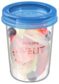 Набор контейнеров Philips AVENT SCF639/05