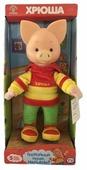 Мягкая игрушка Мульти-пульти Хрюша 25 см в коробке