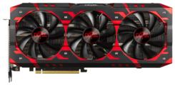 Видеокарта PowerColor Radeon RX Vega 56 1308MHz PCI-E 3.0 8192MB 1600MHz 2048 bit 2xHDMI HDCP Red Devil