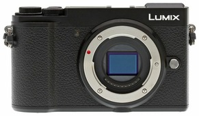 Фотоаппарат Panasonic DC-GX9 Body