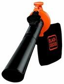 Электрическая воздуходувка BLACK+DECKER GW2500-QS 2.5 кВт