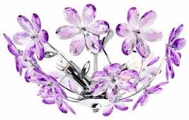 Люстра Globo Lighting Purple 5142, E14, 120 Вт