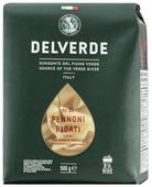 Delverde Industrie Alimentari Spa Макароны № 31 Pennoni Rigati, 500 г