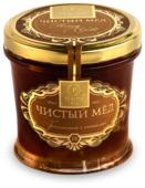"Мед Peroni Чистый мед ""Гречишный с сотами"""