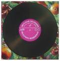 Пастила Вкусная помощь Вкусная мелодия яблочно-вишневая 100 г