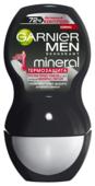 Дезодорант-антиперспирант ролик Garnier Men Mineral Активный контроль ТермоЗащита
