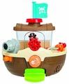 Игрушка для ванной PlayGo Пиратский корабль